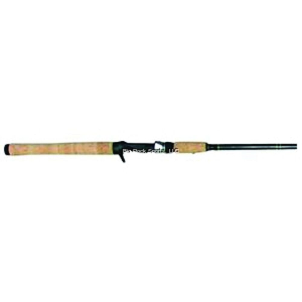 New lamiglas jared johnson kokanee special casting rod 7 for Lamiglas fishing rods