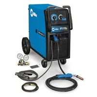 Miller Millermatic 212 MIG Welder Package with Auto Set (907405)