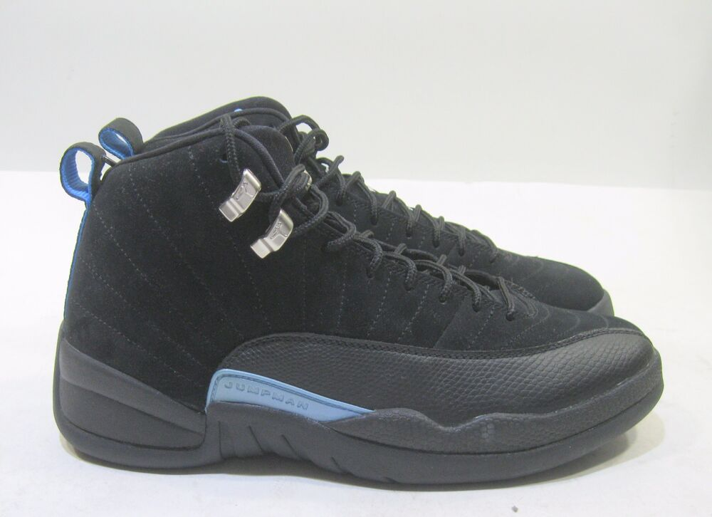 buy online c076d 450f7 Details about Nike Men s Air Jordan 12 Retro