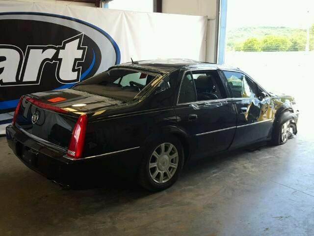 Tail Light Assembly CADILLAC DTS Left 06 07 08 09 10 11 ...