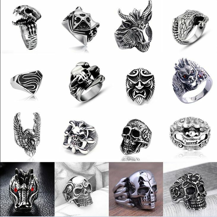 Rings For Mens Amazon