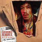 Jimi Hendrix - Experience Hendrix (The Best of /Original Soundtrack, 2000)