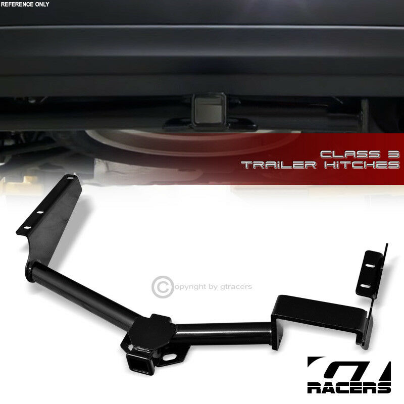 Details About Cl 3 Trailer Hitch Receiver Per Towing 2 For 2008 2017 Toyota Highlander