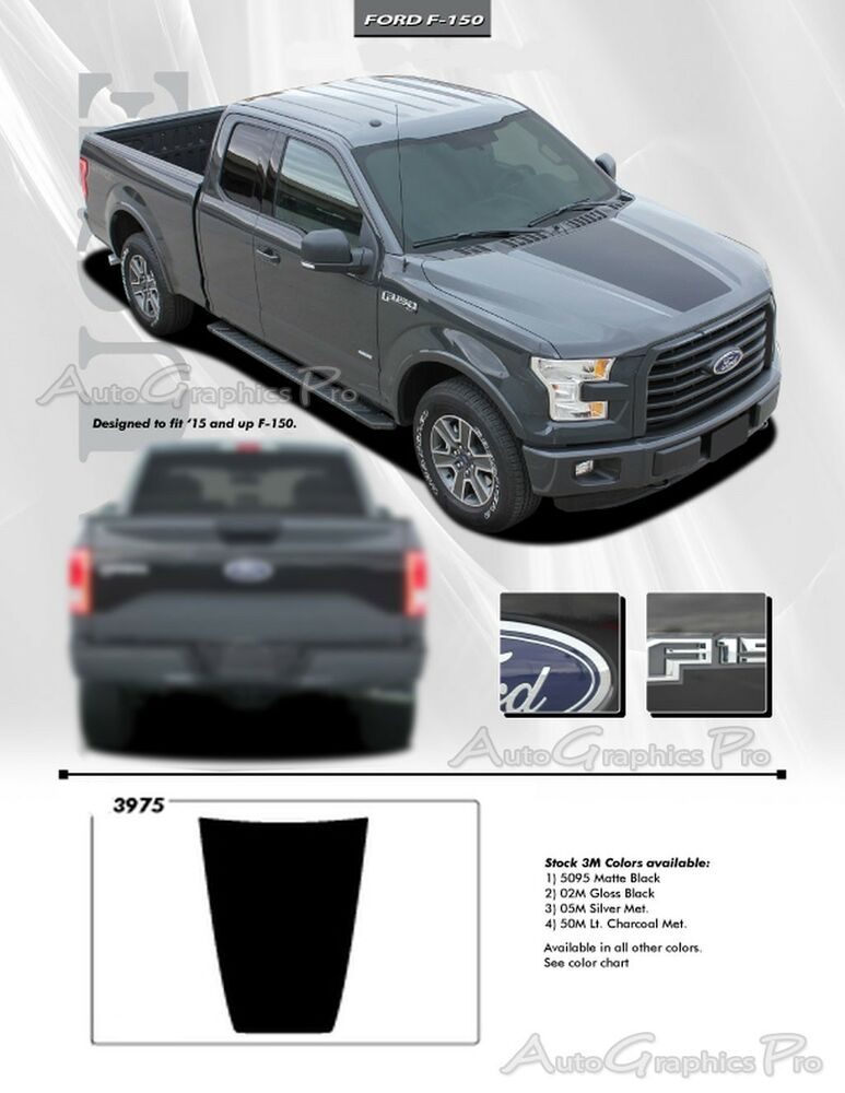 ford ranger stickers ebay 2017 2018 2019 ford price release date reviews. Black Bedroom Furniture Sets. Home Design Ideas