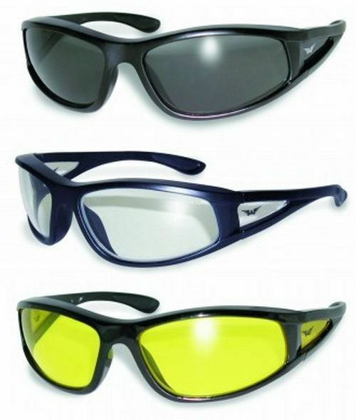 3 pairs integrity saftey ansi z87 1 sun glasses rubber