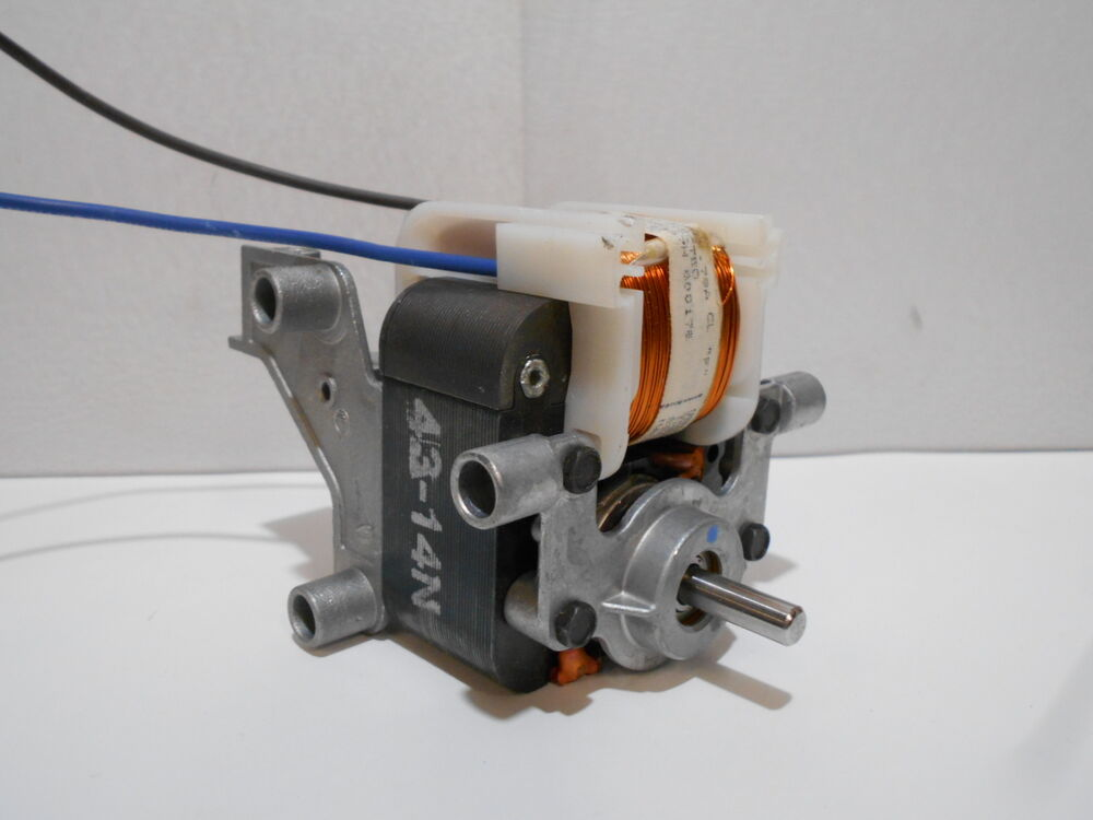 Fasco regal beloit motor 230v 50hz 8345001580 43 14n ebay for Regal beloit electric motors
