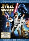 Star Wars (DVD, 2006, 2-Disc Set, Limited Edition Pan  Scan)