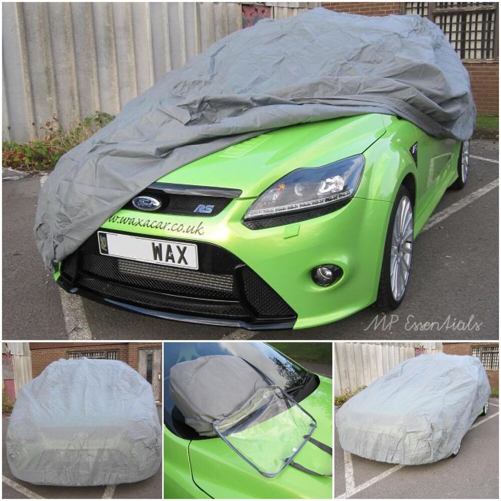 Bmw Z4 Car Cover: MP Breathable Water Resistant Outdoor & Indoor Full Car