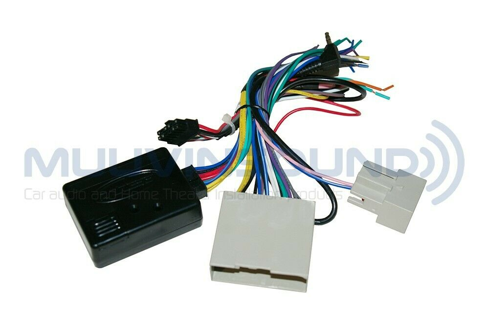 ford f 150 2013 2014 radio wire interface for aftermarket. Black Bedroom Furniture Sets. Home Design Ideas