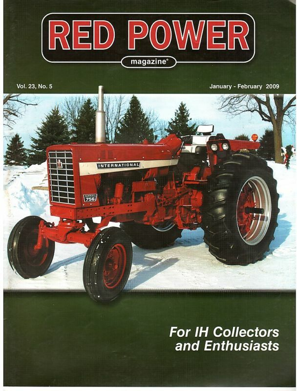 International Harvester 684 Tractor : ½ scale farmall international tractor  ebay
