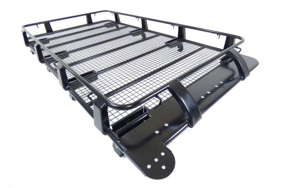 Land Rover Discovery 3 4 Goliath Full Expedition Roof Rack