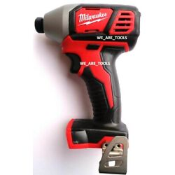 Kyпить NEW Milwaukee 2656-20 1/4