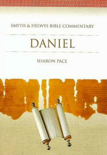 Daniel [With CDROM] by Sharon Pace (English) Hardcover Book Free Shipping!