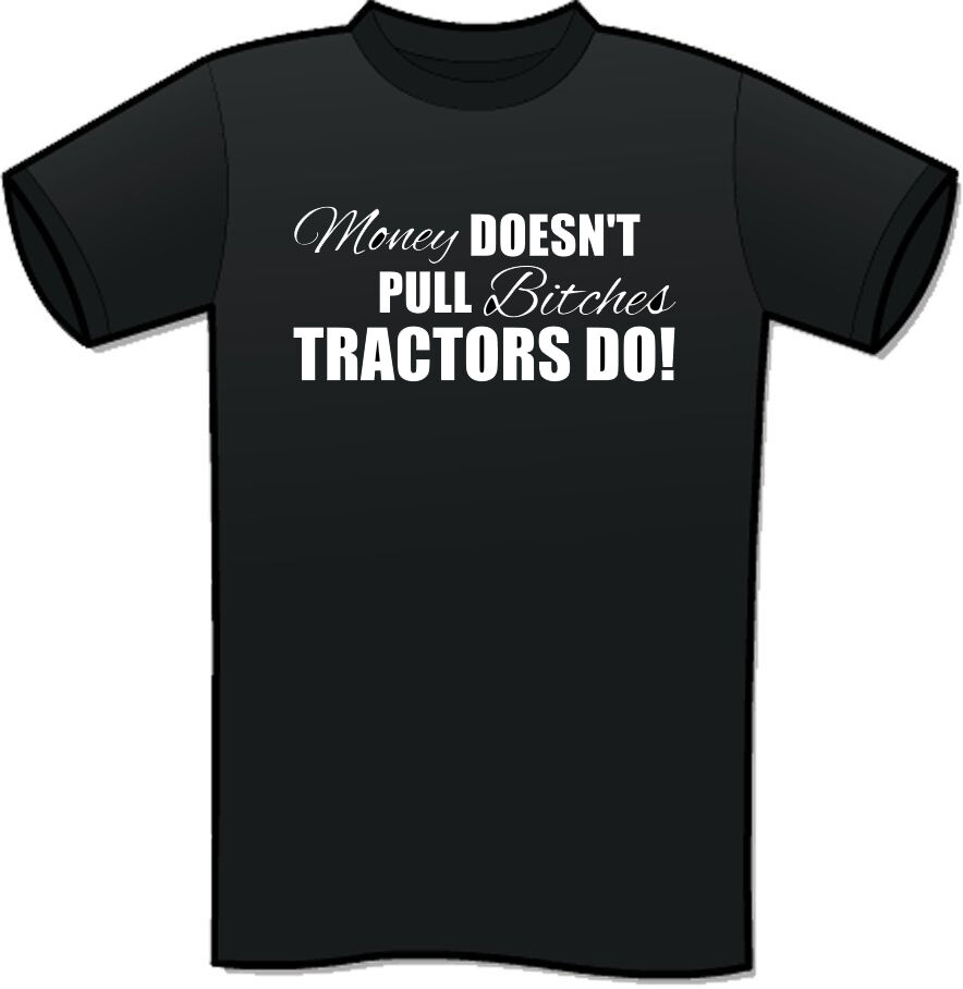 Co Op Tractor Pulling T Shirt : Farming farmer tractor t shirt slogan fendt case claas new