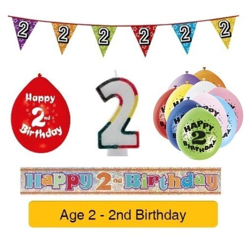 Details About AGE 2