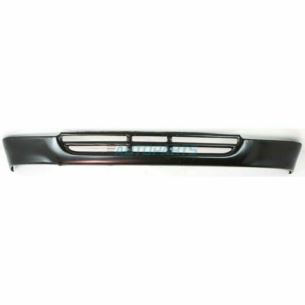 New 1989 1991 Fits Toyota Pickup Front Side Lower Valance
