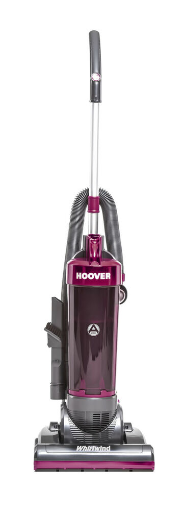 hoover vacuum cleaners hoover wr71wr03 whirlwind bagless upright vacuum cleaner 28724