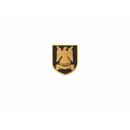 img-Royal Scots Dragoon Guards Regiment Enamel pin military badge Gift Pouch BGK26