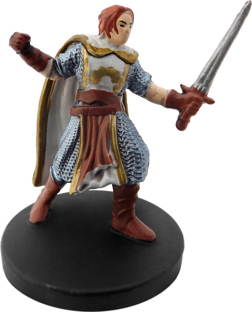 dampd mini human cleric paladin mm2 dungeons amp dragons