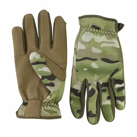 img-Multicam / MTP Special Ops Tactical Operator Delta Gloves (All sizes) neoprene
