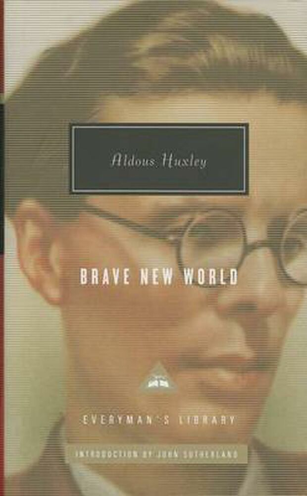 the theme of sterilization in aldous huxleys brave new world Theme or concept examined in brave new world huxley observes in his work, brave new world that the modern world revolves around technological development civilization is sterilization in aldous huxley's brave new world (1932), the fordist system of mass production and consumption.