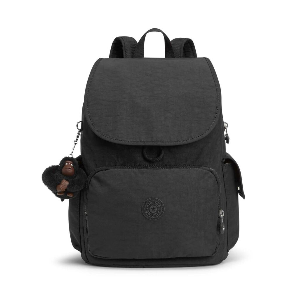 Kipling City Pack Medium Backpack School College ...