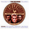Best of Sun Records Vol.2, Various Artists, Very Good CD