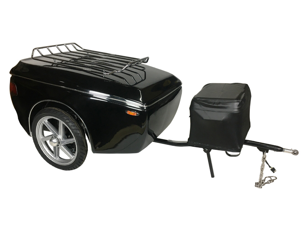 Road Dog Motorcycle Trailer For Sale
