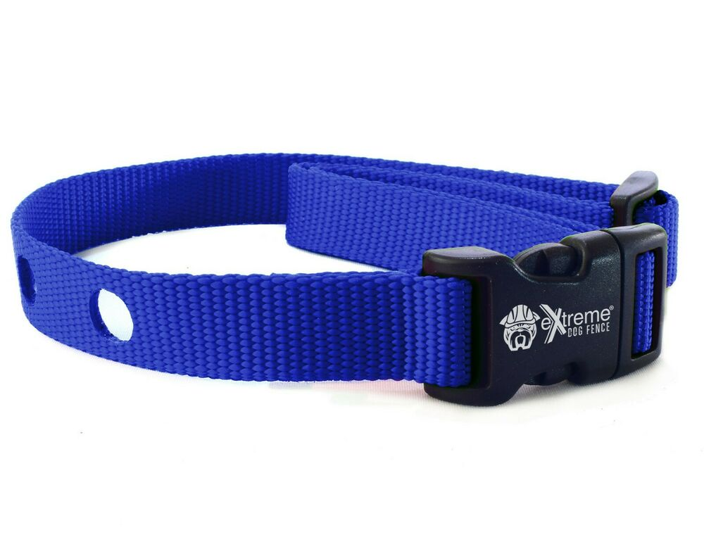 Heavy Duty Dog Fence Replacement Strap For Invisible Fence