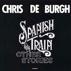 Chris de Burgh - Spanish Train & Other Stories (1992) CD