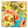 Versace 19.69 V1969077 08 Foulard donna Multicolore IT
