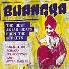Bhangra: the Best Asian Beats from the Streets, Various Artists, Good CD