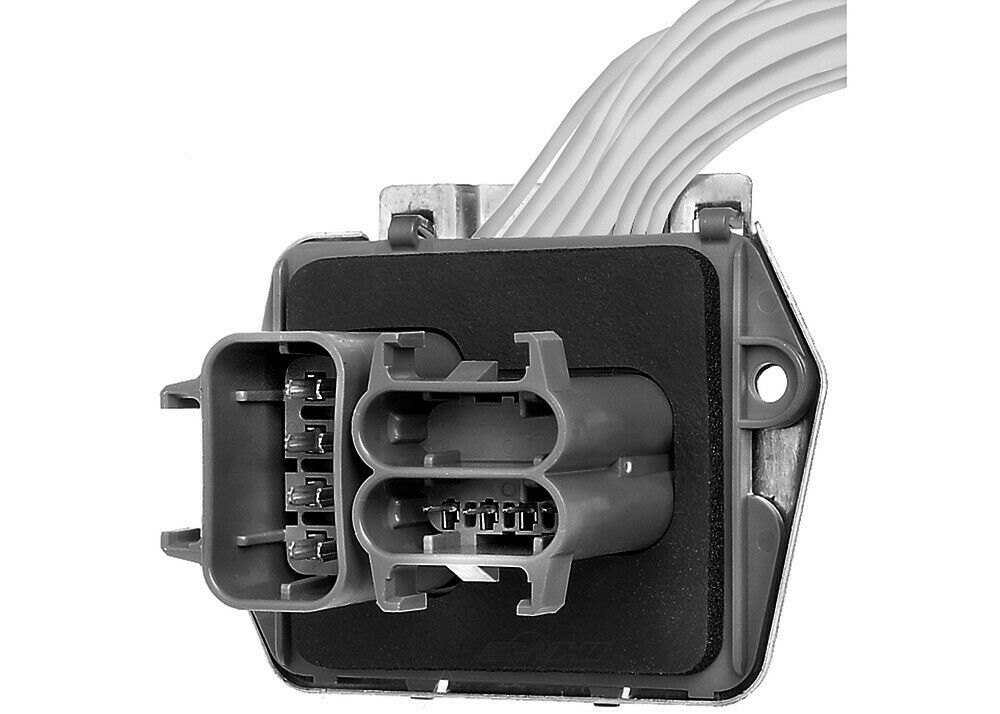 fuel tank harness connector rear acdelco gm original. Black Bedroom Furniture Sets. Home Design Ideas