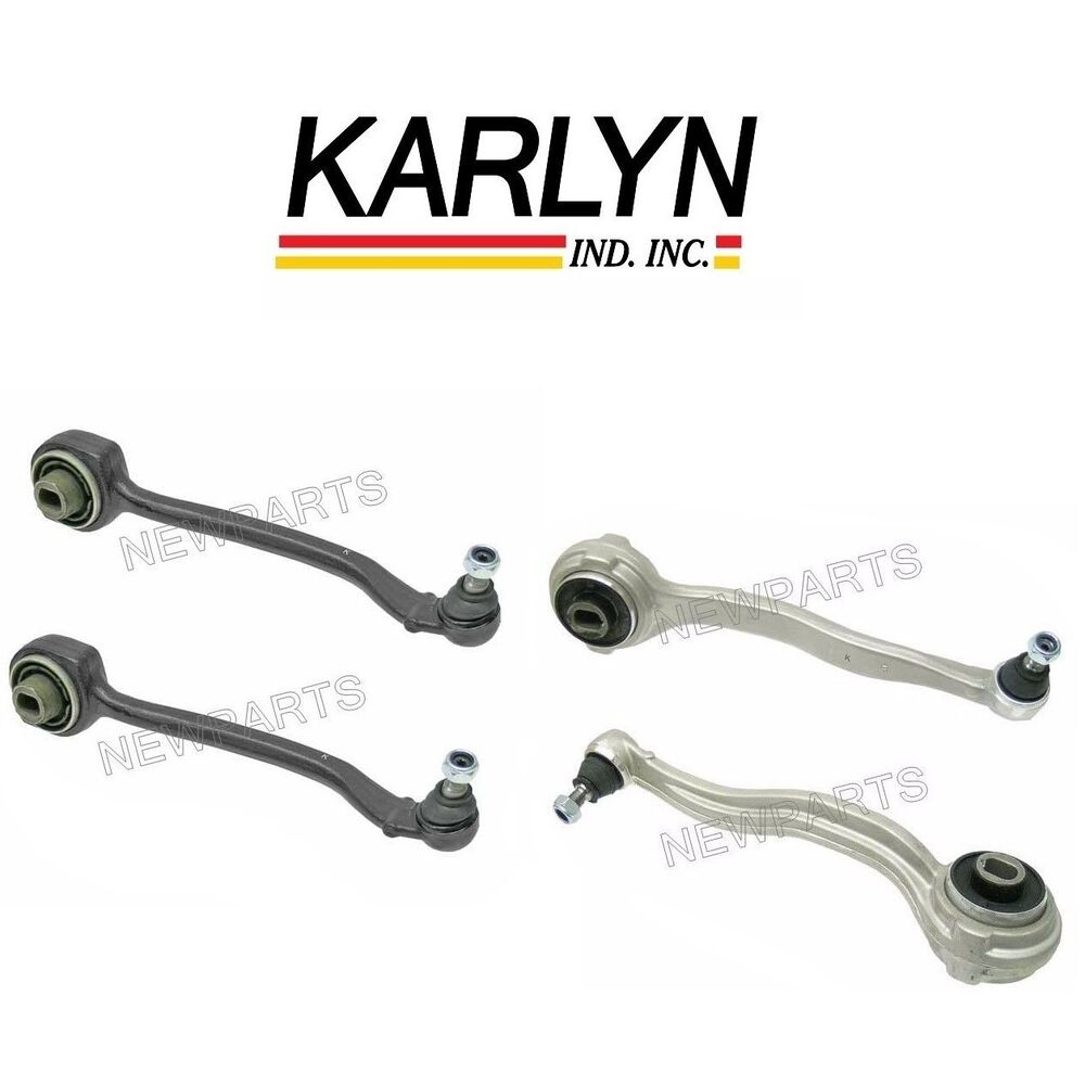 new mercedes r171 w203 c240 c320 front lower  u0026 upper control arms kit karlyn