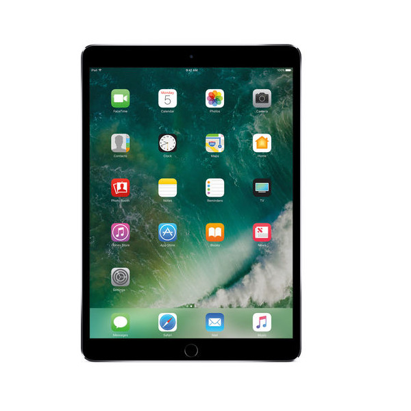 Apple Ipad Pro 10.5 256GB WiFi+Cellular spacegrey …