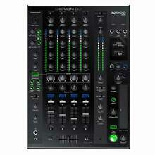 Denon DJ X1800 Prime Professional 4-Channel DJ Club Mixer with Built-in FX Open