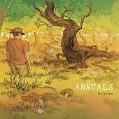 Annuals - Be He Me (2007 CD)