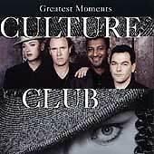 Culture Club - Greatest Moments  + Live VH1 Storytellers