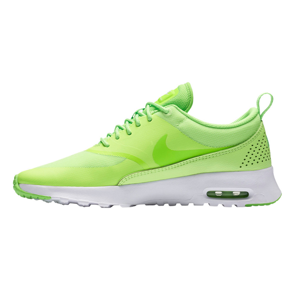 timeless design 2a1d2 df634 Details about NIKE AIR MAX THEA GHOST GREEN 36.5-44 NEW 140€ classic bw  command tavas one 1 90