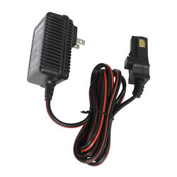 Kyпить 12-Volt Charger for Power Wheels Gray Battery and Orange Top Battery на еВаy.соm