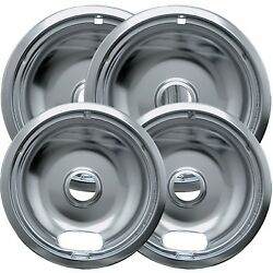 Kyпить 4pc Drip Pans Bowl Set 6
