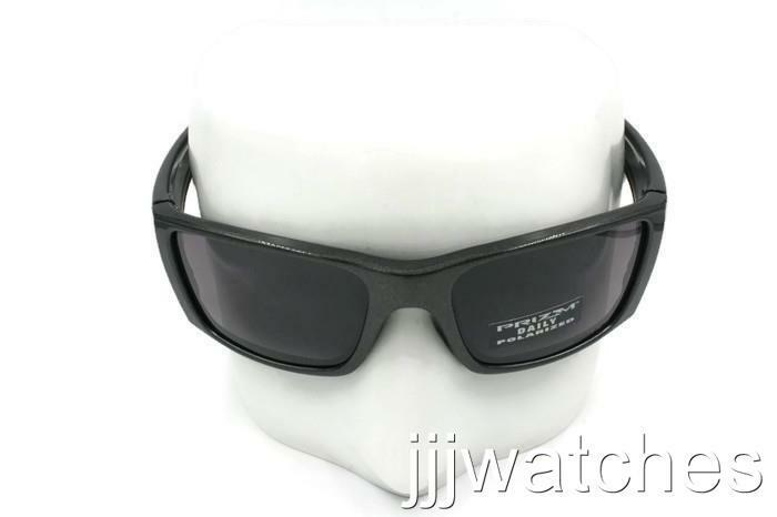 3c4de5e32f7 Details about New Oakley Fuel Cell Granite PRIZM Daily Polarized Sunglasses  OO9096 H7 60  173