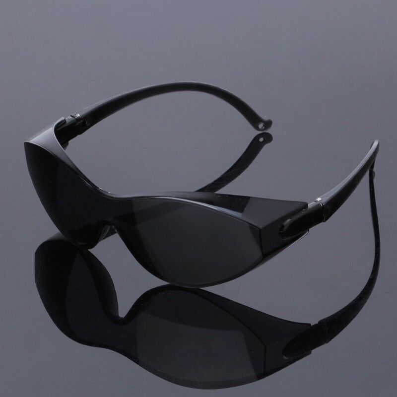 03944716ae9b Details about Safety Glasses Goggles Anti-wind Sand Fog Shock Dust  Resistant Eyewears