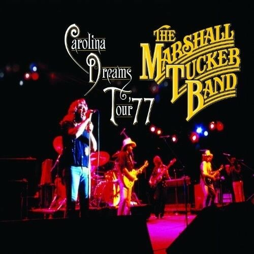 Marshall Tucker Anthology The First 30 Years New Cd