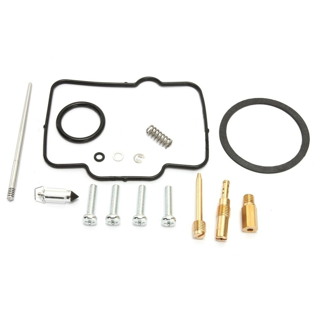 carburetor carb repair kit for 1996