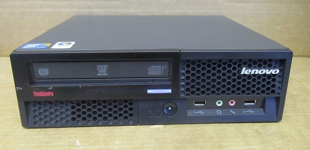 Drivers Update: Lenovo ThinkCentre M57p Western Digital HDD