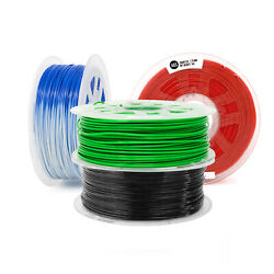 Kyпить Gizmo Dorks ABS or PLA Filament 1.75mm or 3mm 1kg for 3D Printers Many Colors на еВаy.соm