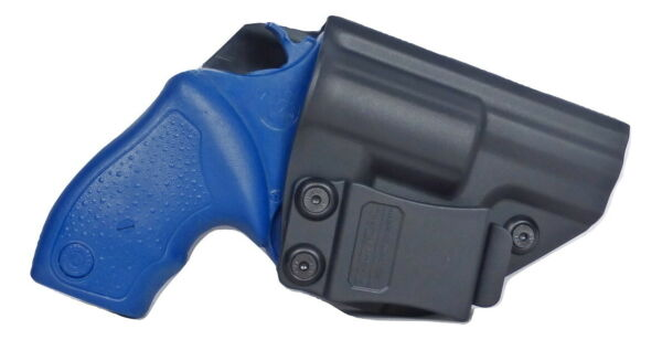 Tactical Scorpion: Fit Taurus 85 605 S&W 637/642/638/437/442 IWB Polymer Holster