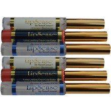 Authentic Senegence LipSense Lip Colors, Glosses, Oops Remover Brand New SEALED