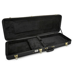 Kyпить Knox Gear Electric Guitar Hard shell Protective Carrying Case на еВаy.соm